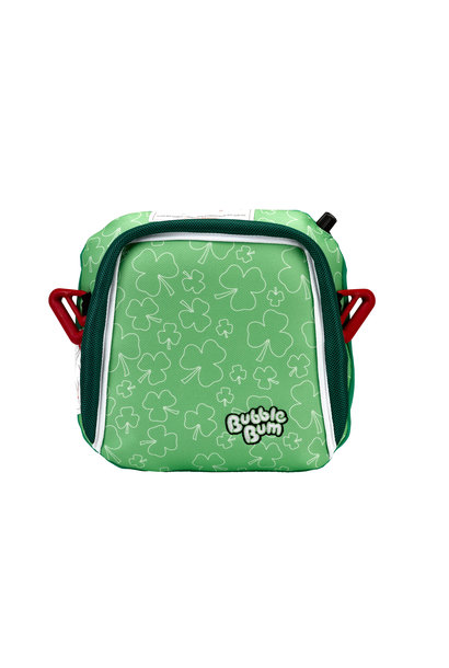 BubbleBum Inflatable Child Seat | Shamrocks