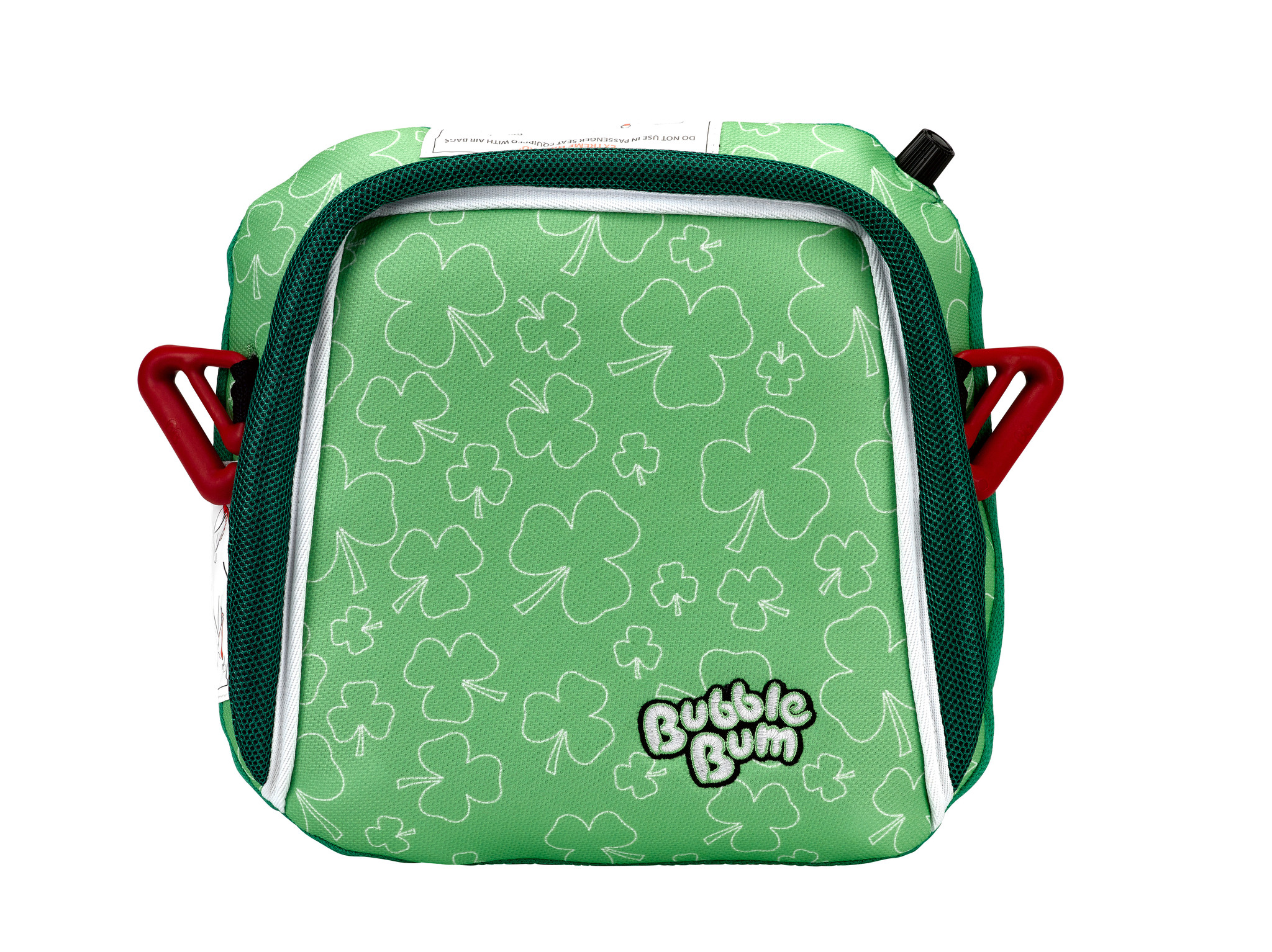 Bubblebum Zitverhoger Auto | Shamrocks-1