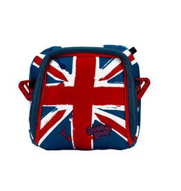 Bubblebum Opblaasbare Zitverhoger - Union Jack