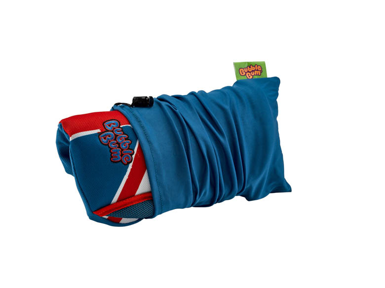 Bubblebum Zitverhoger Auto | Union Jack-5