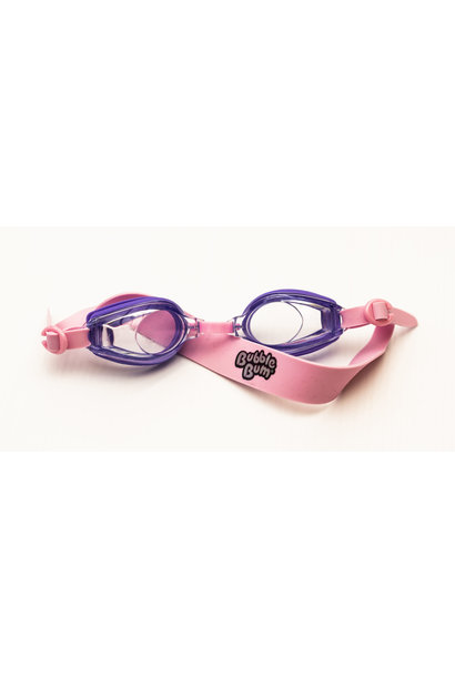 Bubblebum Swimming Goggles | Pink