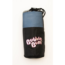 Bubblebum Opblaasbare Zitverhoger - Zwart