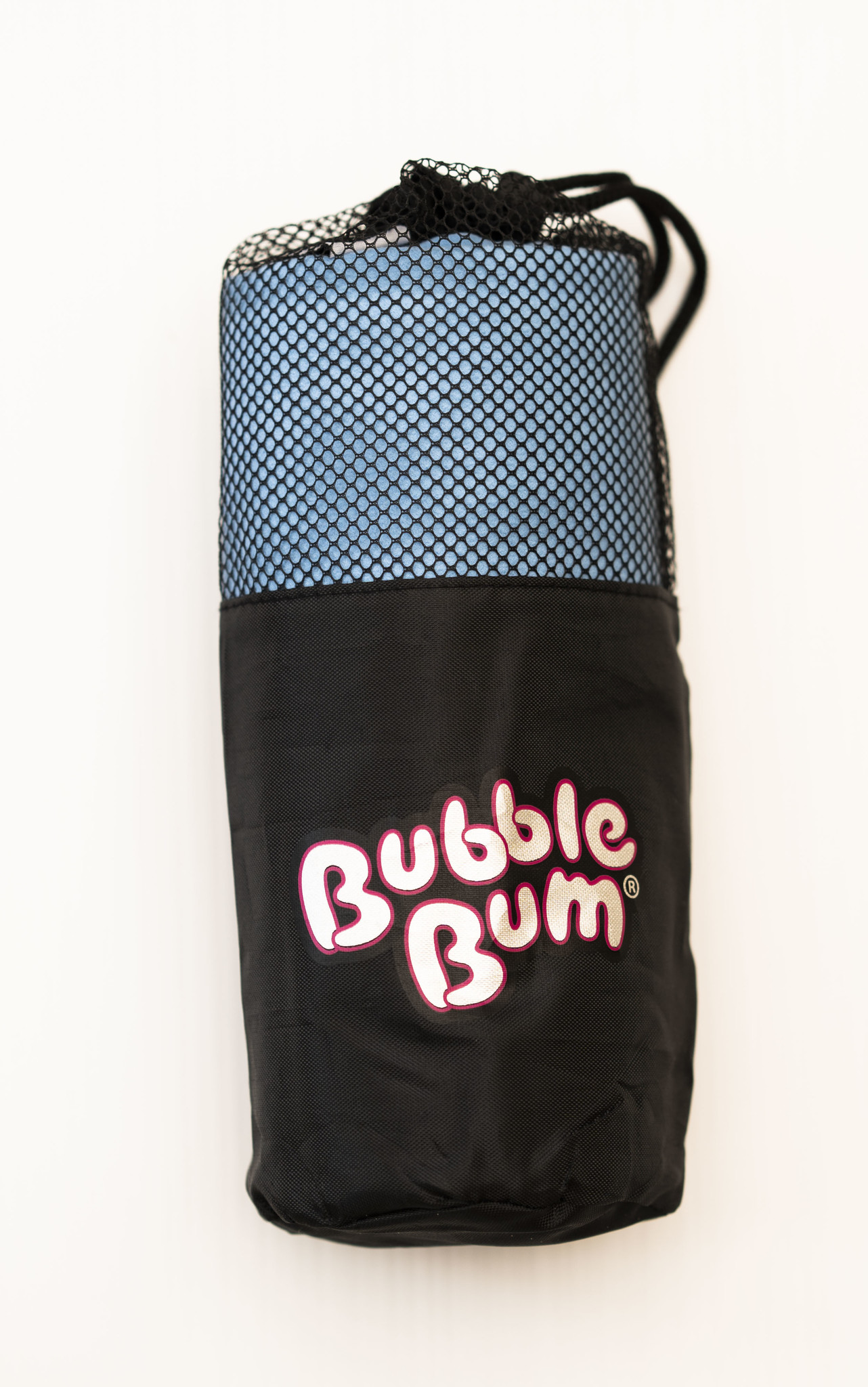 Bubblebum Microfibre Towel | Blue-1