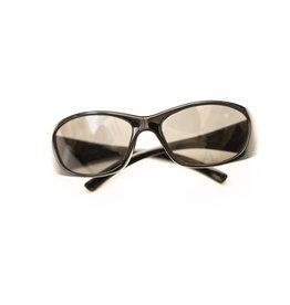 Bubblebum Zonnebril – Kinderzonnebril – Zwart
