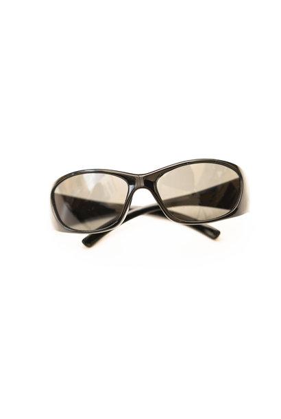 Bubblebum Zonnebril | Kinderzonnebril | Zwart
