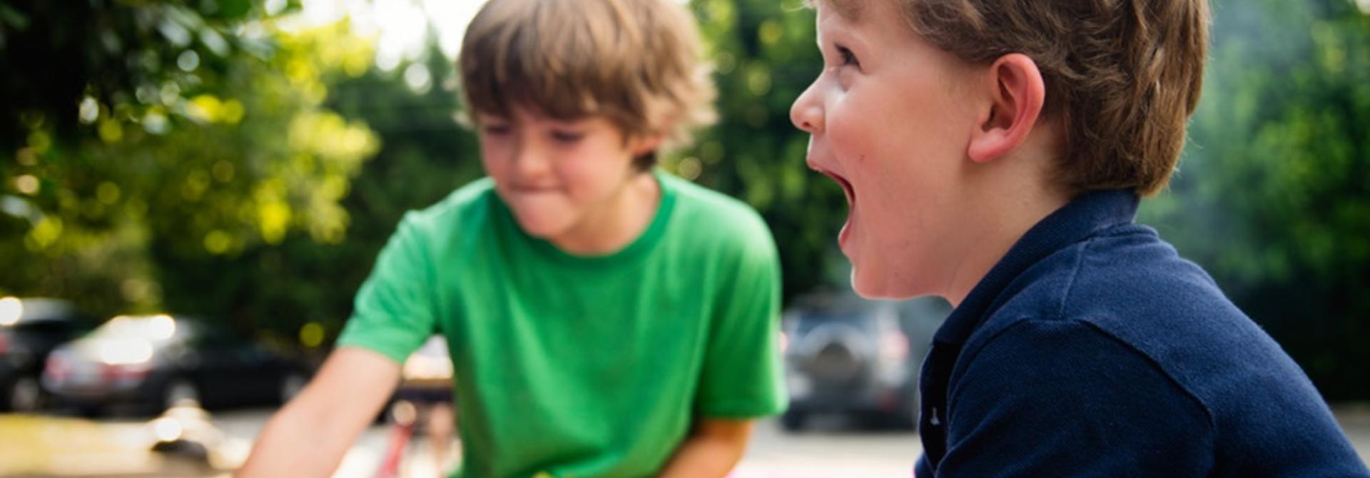 Belangrijke informatie voor het kiezen van een kinderzitje | BubbleBum.nl