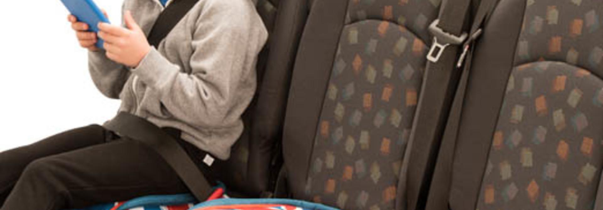 Fijne jeugdherinneringen beginnen met veilige ritjes   BubbleBum NL
