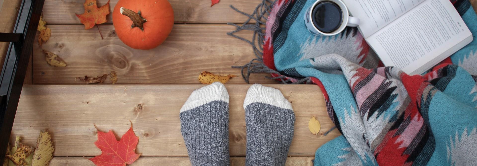 Herfst! | Bubblebum NL