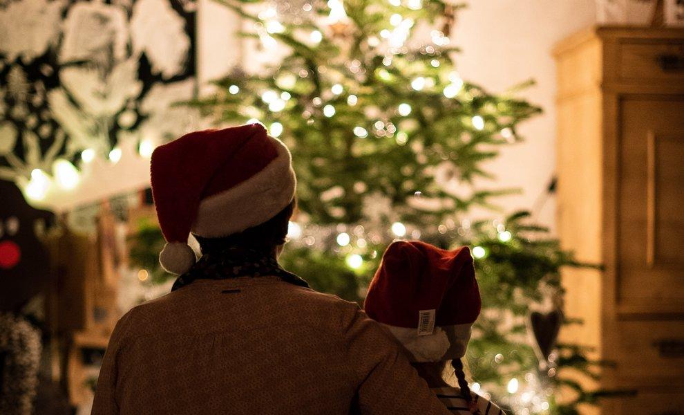 Ouder zijn in december | Bubblebum NL