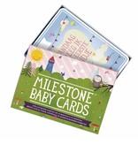 Milestone baby cards Milestone baby cards Nederlands