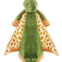 Knuffeldoekje Schildpad