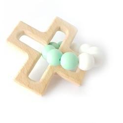 Play Cross Chewie Wit/Mint