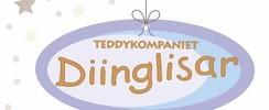 Teddykompaniet Diinglisar