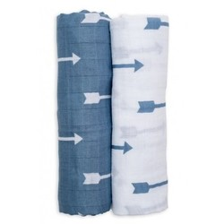 Swaddle doek duo Arrow (pijl)