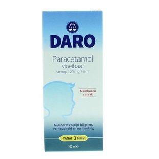 Daro Paracetamol Vloeibaar