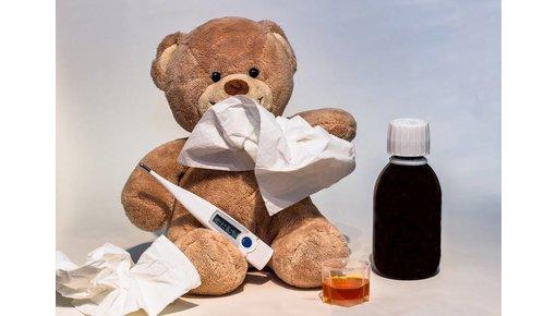 Gezondheid - Geneesmiddelen voor je baby
