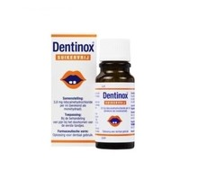 Dentinox - Suikervrij