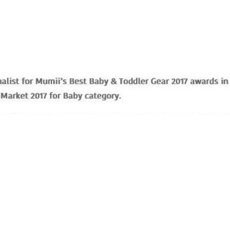 Mary Meyer Bestever Baby Speelmat Olifant