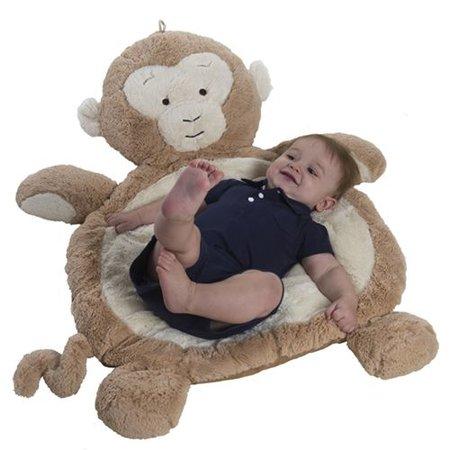Mary Meyer Bestever Baby Speelmat Aap