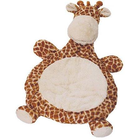 Mary Meyer Bestever Baby Speelmat Giraffe