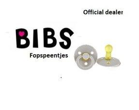 BiBS Fopspeen & Loops