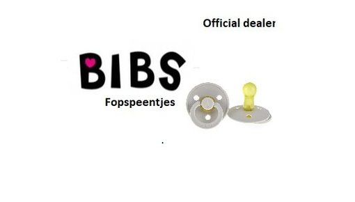 BiBS Deense Speen - 5 halen, 4 betalen