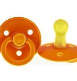 BiBS   BiBS Fopspeen Oranje Maat 2