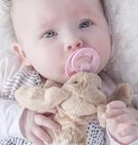 BiBS   BiBS Fopspeen Babyroze - pink Maat 2