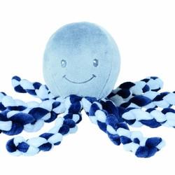 Octopus Marine - licht Blauw