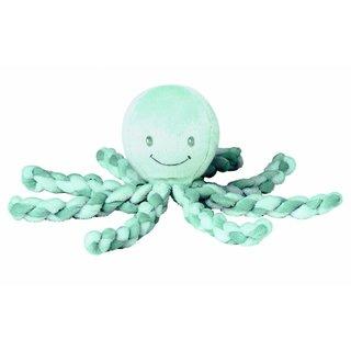 Octopus Groen/Mint