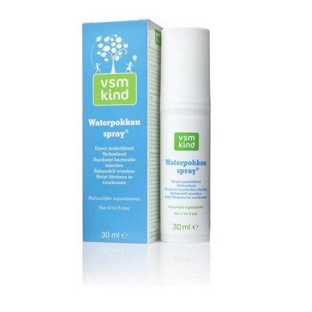 VSM kind VSM Kind Waterpokken Spray