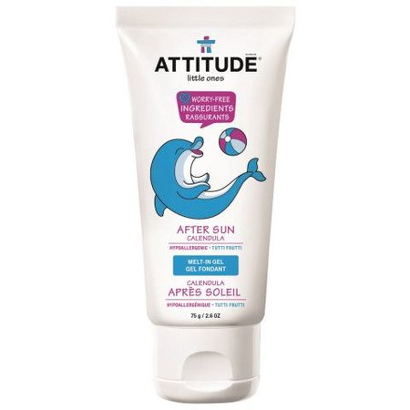 Attitude - Little Ones - Baby Attitude After Sun Calendula