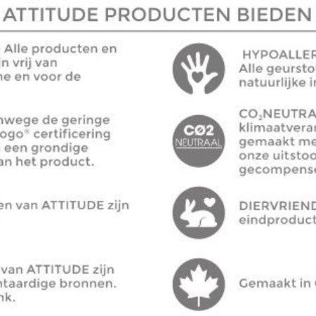Attitude - Little Ones - Baby Attitude Zonnebrandcreme SPF30 -150 gram