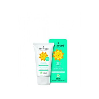 Zonnecreme SPF 30 naturel 150 gram