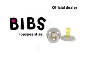 BiBS Maat 2 (6-18 mnd)