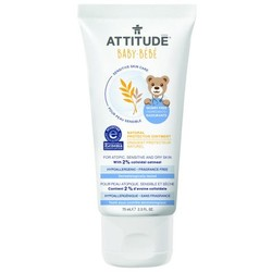 Sensitive Skin Protective Ointment