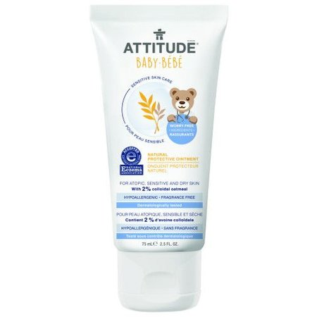 Attitude - Little Ones - Baby Attitude natural protective ointment