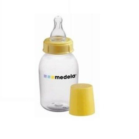 Medela Medela Moedermelkflesje Slow Flow