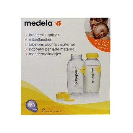 Medela Medela Moedermelkflesje Duopack