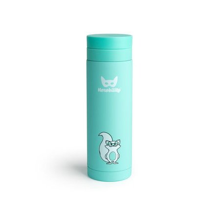 Herobility HeroThermos Turquoise 300ml
