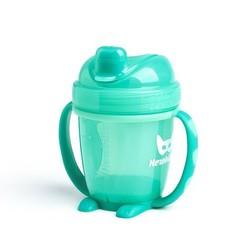 HeroSippy Turquoise Drinkbeker