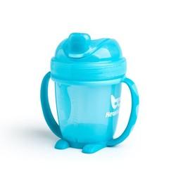HeroSippy Blauw Drinkbeker