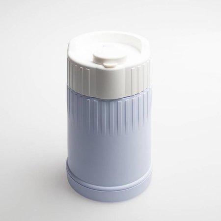 Philley Melkdispenser Philley Dispenser Blauw Melkpoederbox