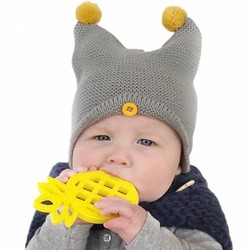 Ananas Geel Teether