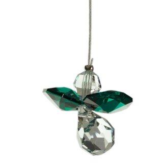 Crystal Engel Emerald (Mei)