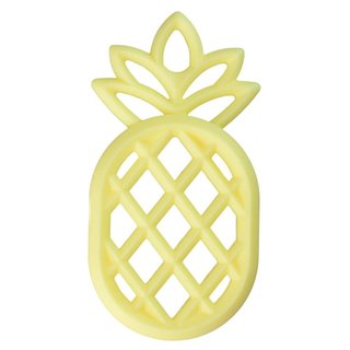 Ananas Licht Geel Teether
