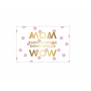 Kaart: MoM/WoW