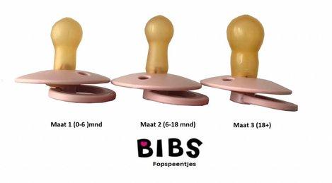 Alles wat je wil weten over de BiBS-Speentjes!
