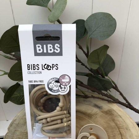BiBS   BiBS Loops Vanille