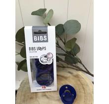 BiBS Loops Navy